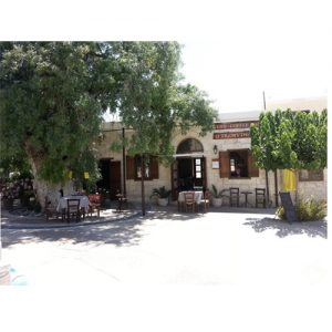 The Tremithas of Simou Traditional Tavern – Simou