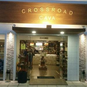 Crossroad Cava - K.Paphos