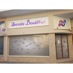 Secrets Boutique - Paphos