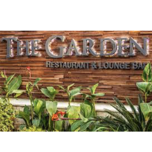 Shisha at the Gardens Restaurant & Lounge – Limassol
