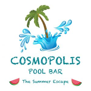 Cosmopolis pool bar - Limassol
